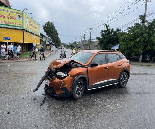 bồi thường bảo hiểm ô tô