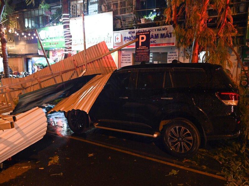 tai nạn ô tô mới nhất 29062021