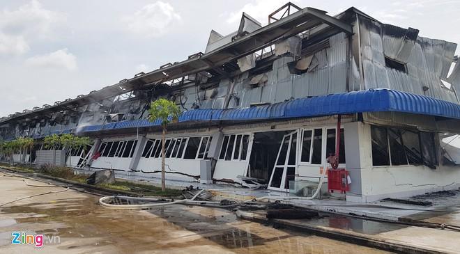 bảo hiểm cháy nổ công ty nhựa
