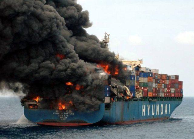 bảo hiểm xuất nhập khẩu,bảo hiểm hàng hóa xuất nhập khẩu bằng đường biển,rủi ro trong bảo hiểm hàng hải