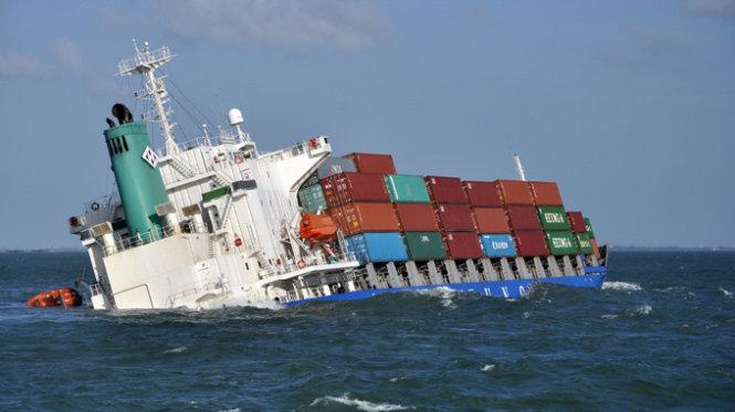 Bảo hiểm hàng hóa loại c,bảo hiểm xuất nhập khẩu,bảo hiểm hàng hóa xuất nhập khẩu bằng đường biển,rủi ro trong bảo hiểm hàng hải