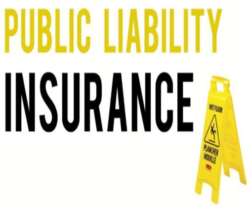 Bảo hiểm trách nhiệm công cộng