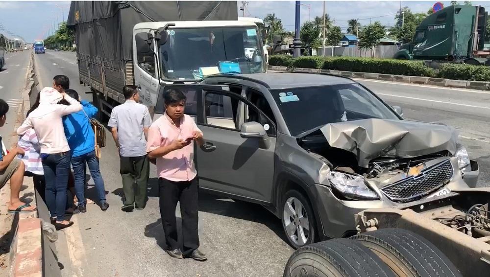 Chế tài bồi thường bảo hiểm xe