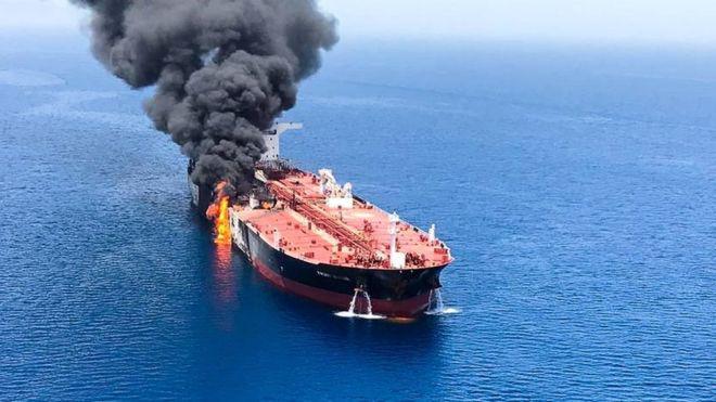 điều khoản bảo hiểm dầu chở rời