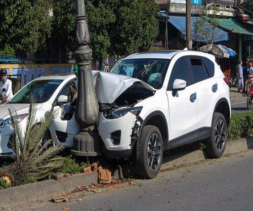 hợp đồng bảo hiểm thân vỏ xe ô tô
