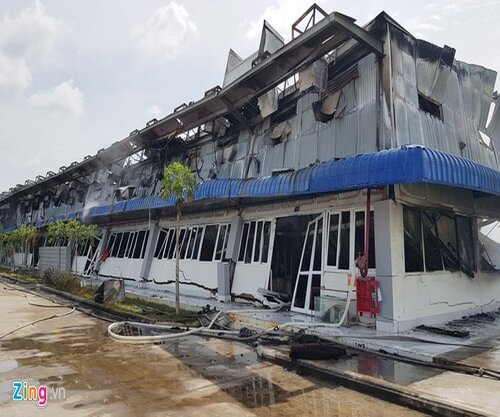 mua bảo hiểm cháy nổ bắt buộc