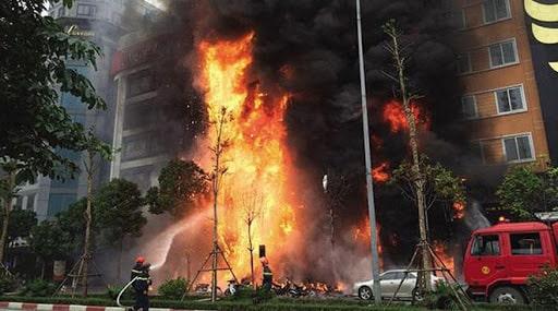 quy định bảo hiểm phòng cháy chữa cháy,bảo hiểm phòng cháy chữa cháy,bảo hiểm pccc bắt buộc,bảo hiểm phòng chống cháy nổ