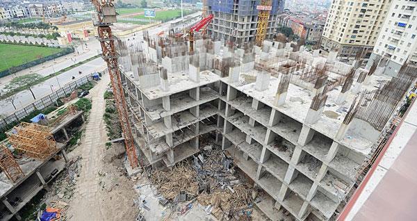quy định về bảo hiểm công trình xây dựng