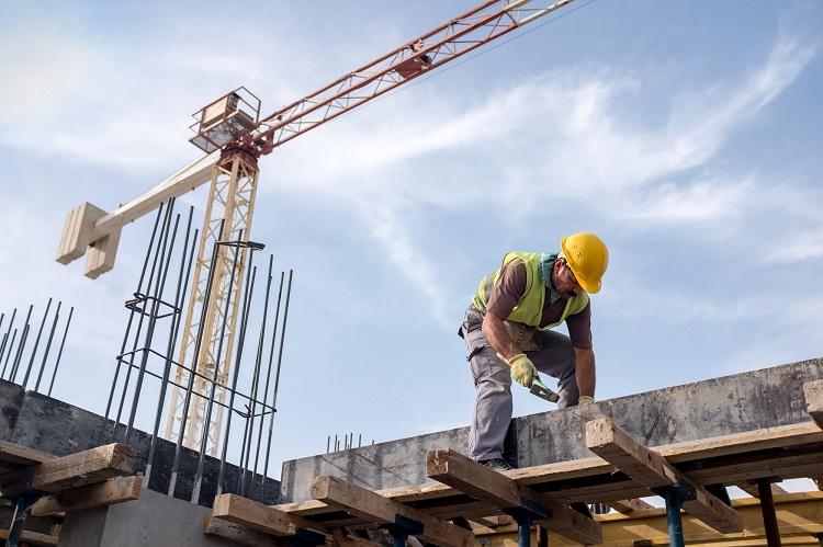 thời gian bảo hiểm công trình xây dựng