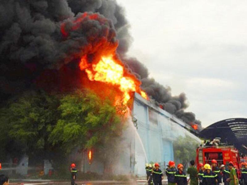bán bảo hiểm cháy nổ bắt buộc 2022
