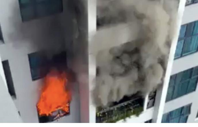 Bảo hiểm cháy nổ bắt buộc chung cư