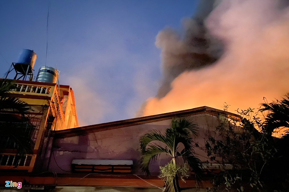 Bảo hiểm cháy nổ nhà xưởng đồ gỗ