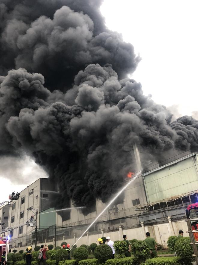 Bảo hiểm cháy nổ nhà xưởng in ấn