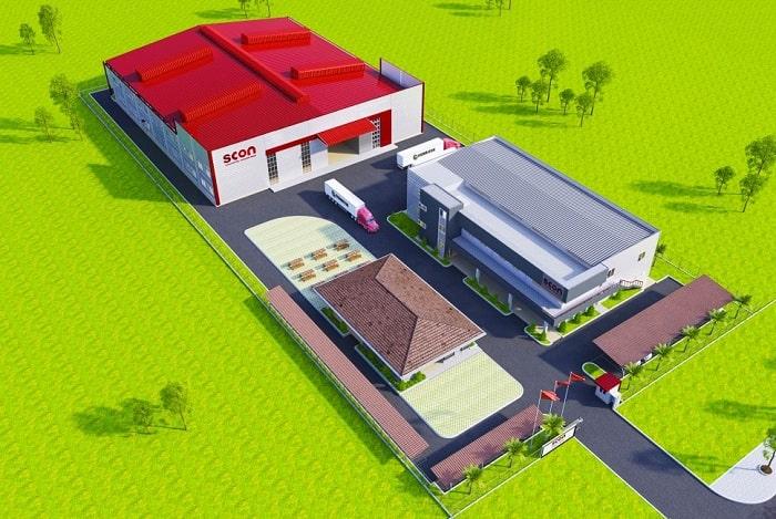 bảo hiểm công trình xây dựng nhà xưởng