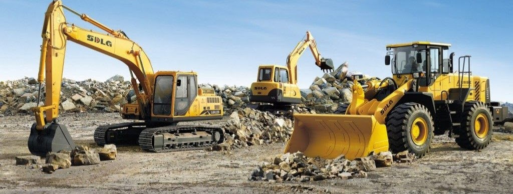 Bảo hiểm đối với thiết bị xây dựng
