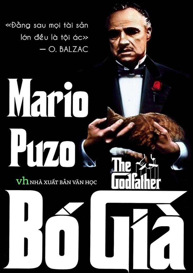Bố già-Maria Puzo-O.Balzac phần 5