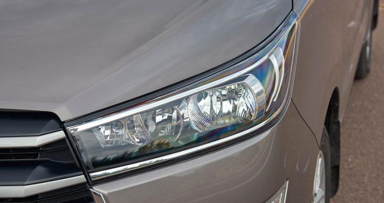 Giá bảo hiểm thân vỏ ô tô innova 2020