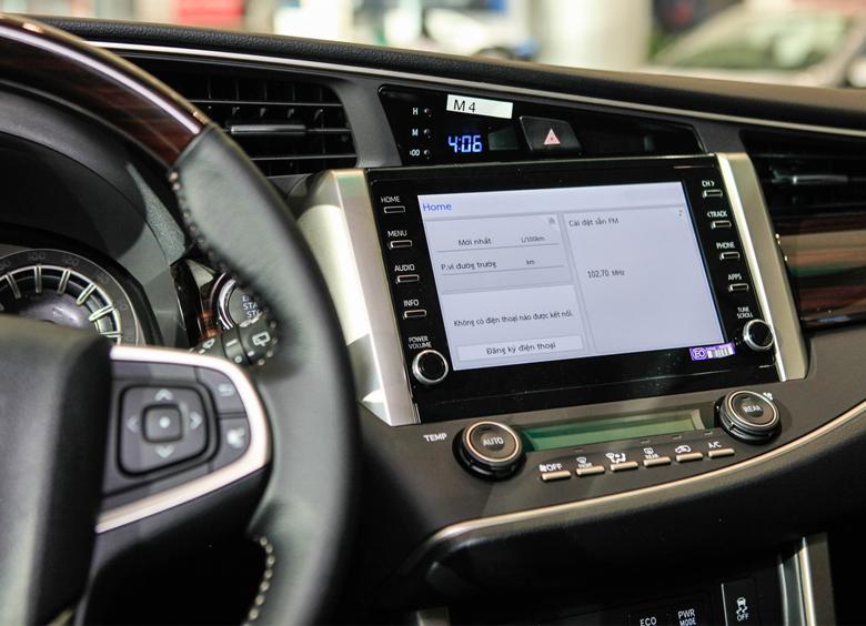 Giá bảo hiểm thân vỏ ô tô innova 2021