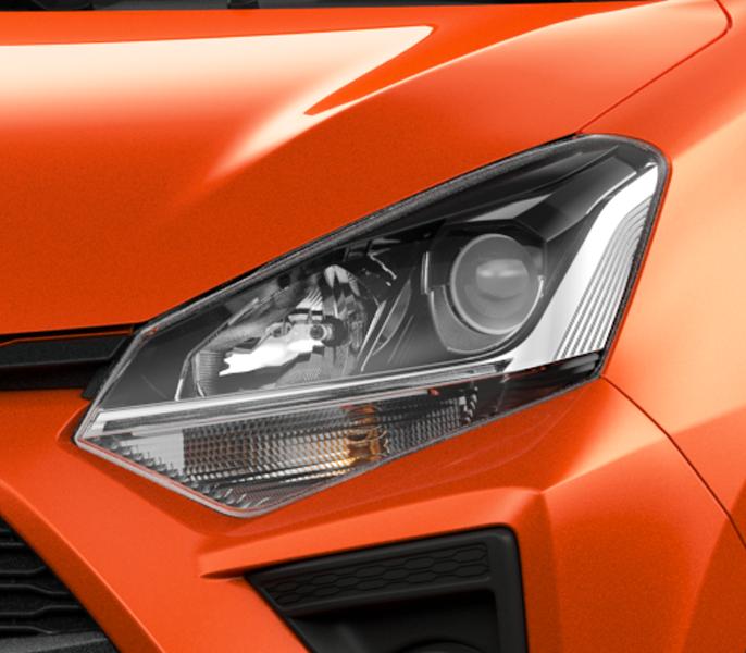 Giá bảo hiểm thân vỏ ô tô Toyota Wigo