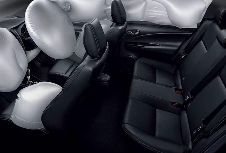 Giá bảo hiểm vật chất ô tô Vios 2021