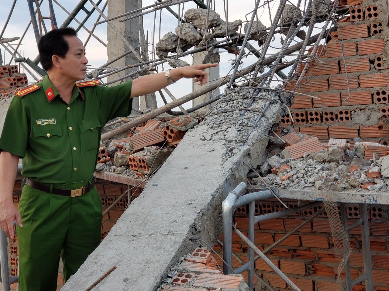Giám định bồi thường bảo hiểm công trình