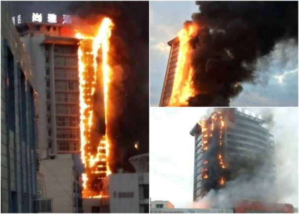 Mua bảo hiểm cháy nổ bắt buộc khách sạn