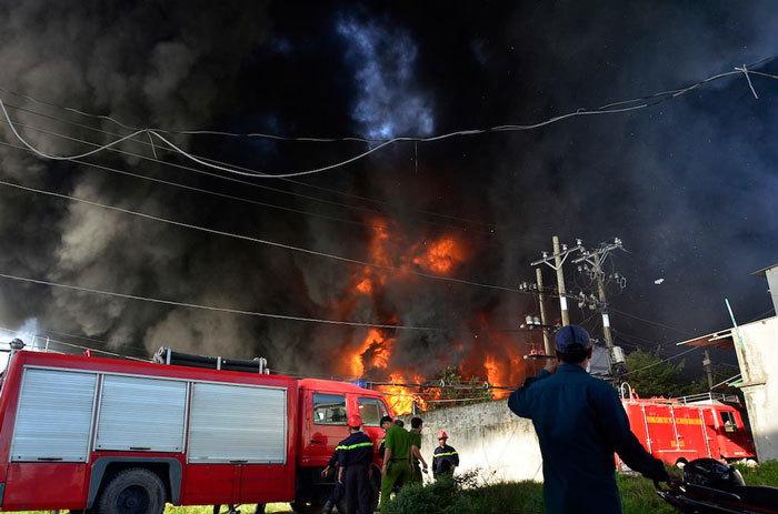Mua bảo hiểm cháy nổ bắt buộc ở đâu