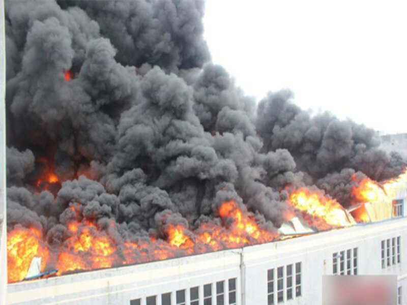 Mua bảo hiểm cháy nổ bắt buộc ở tphcm