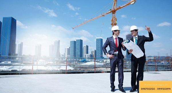 mua bảo hiểm công trình xây dựng 2022