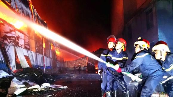 Nguyên tắc mua bảo hiểm cháy nổ bắt buộc