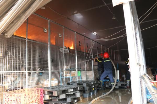 Thời gian đóng phí bảo hiểm cháy nổ bắt buộc