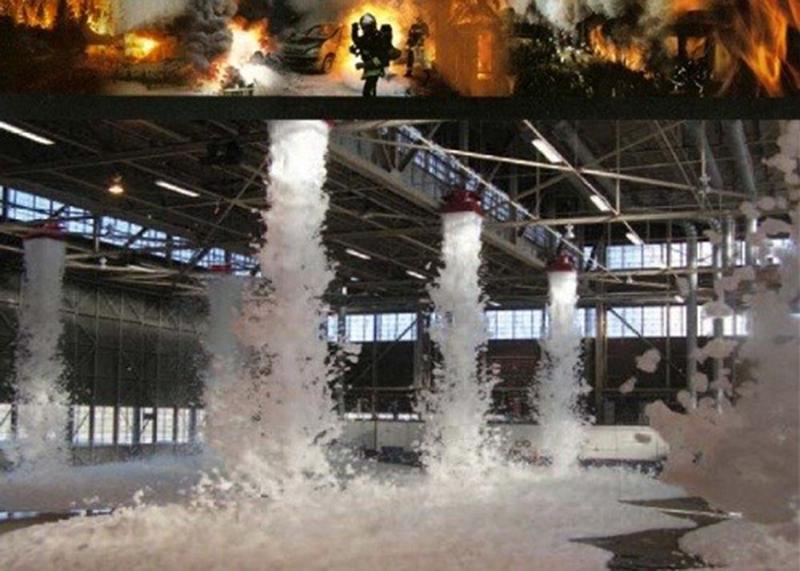 Bảo hiểm cháy nổ bắt buộc nhà máy cao su