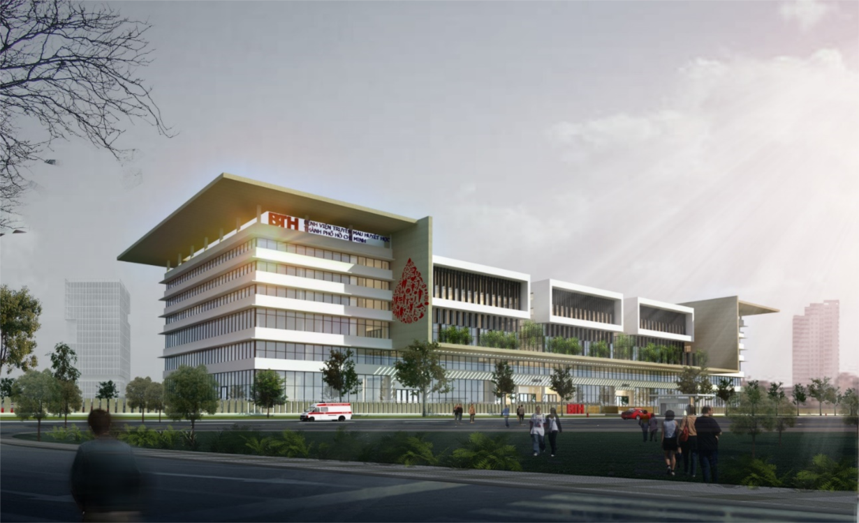bảo hiểm công trình xây dựng bệnh viện