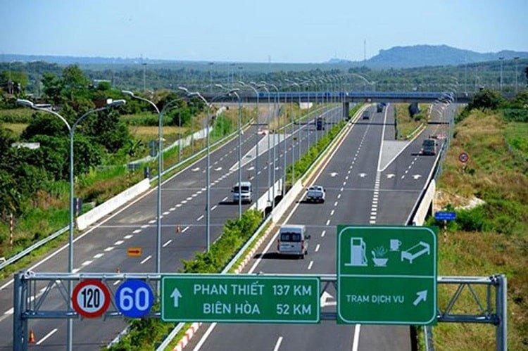 Công trình xây dựng cao tốc Chợ Mới - Bắc Kạn
