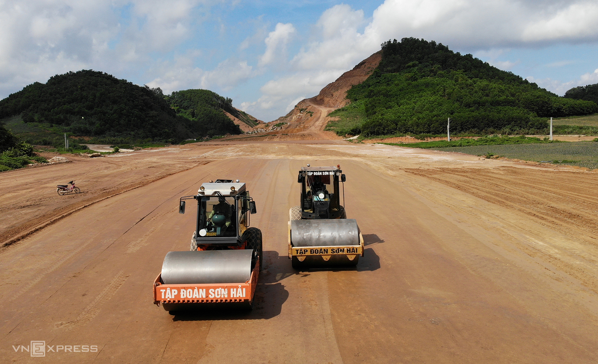 Bảo hiểm công trình xây dựng cao tốc
