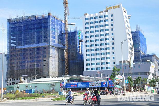 bảo hiểm công trình xây dựng khách sạn