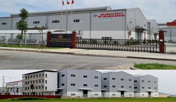 bảo hiểm công trình xây dựng nhà máy