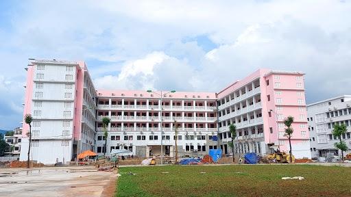 bảo hiểm công trình xây dựng trường học