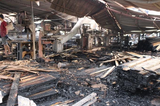 bảo hiểm nhà xưởng gỗ ở sài gòn