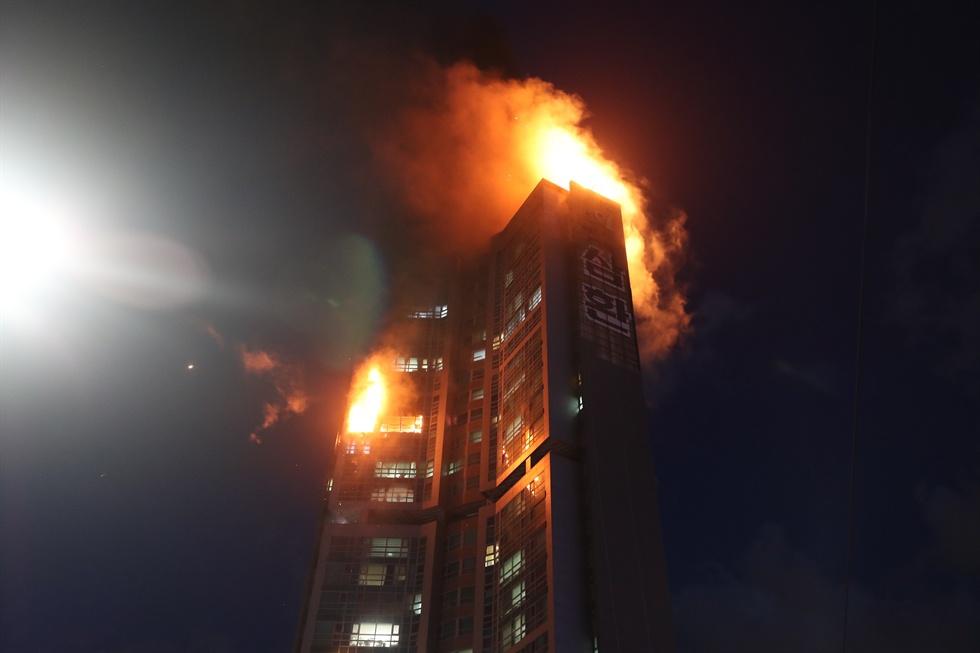Bảo hiểm tòa nhà