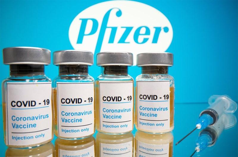 Chi tiết thông tin về Vaccine Pfizer