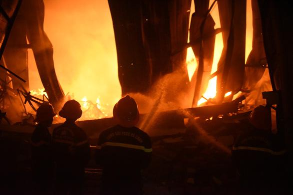 Công ty bán bảo hiểm cháy nổ nhà xưởng