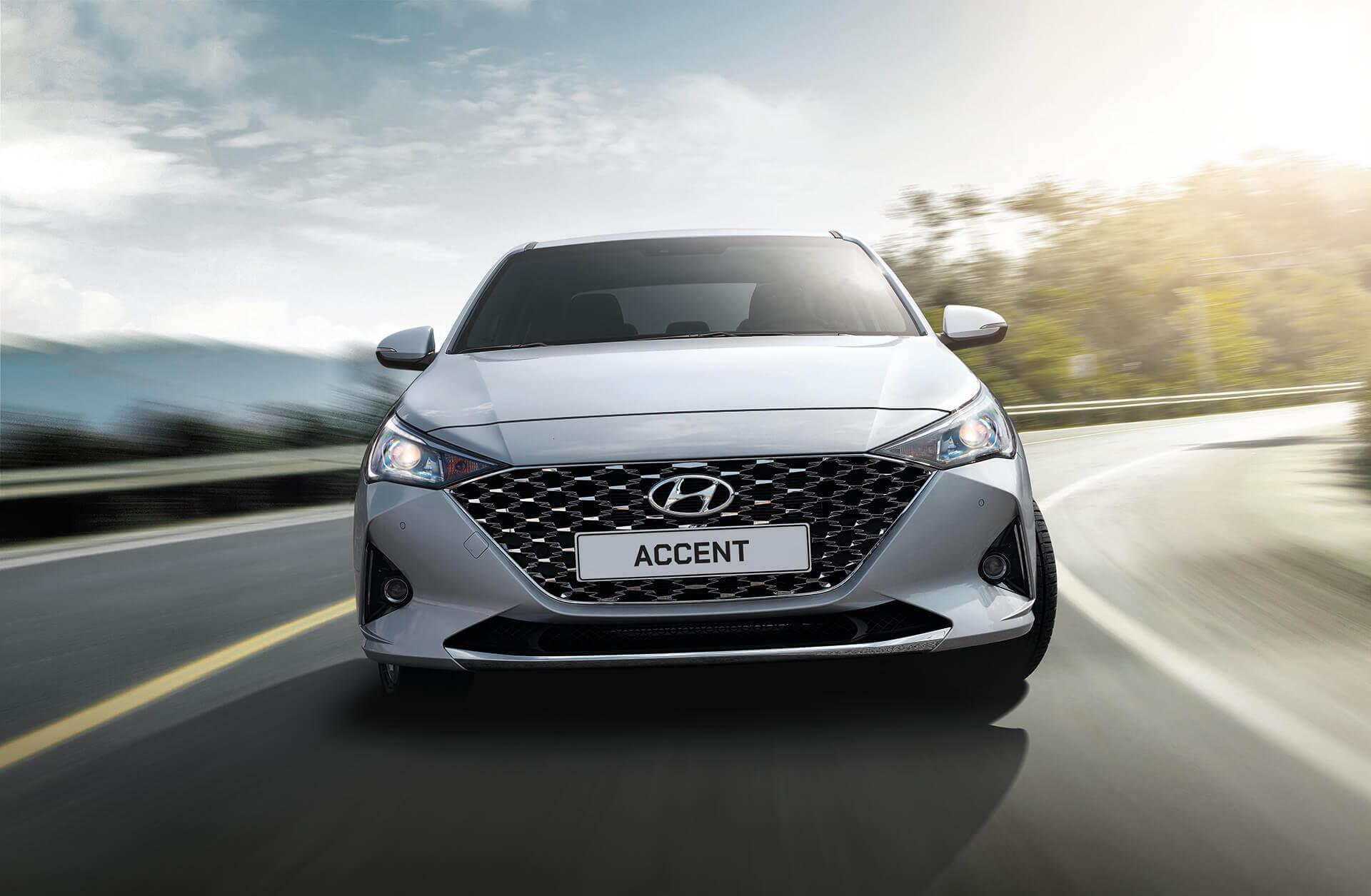 Giá bảo hiểm thân vỏ ô tô Hyundai accent