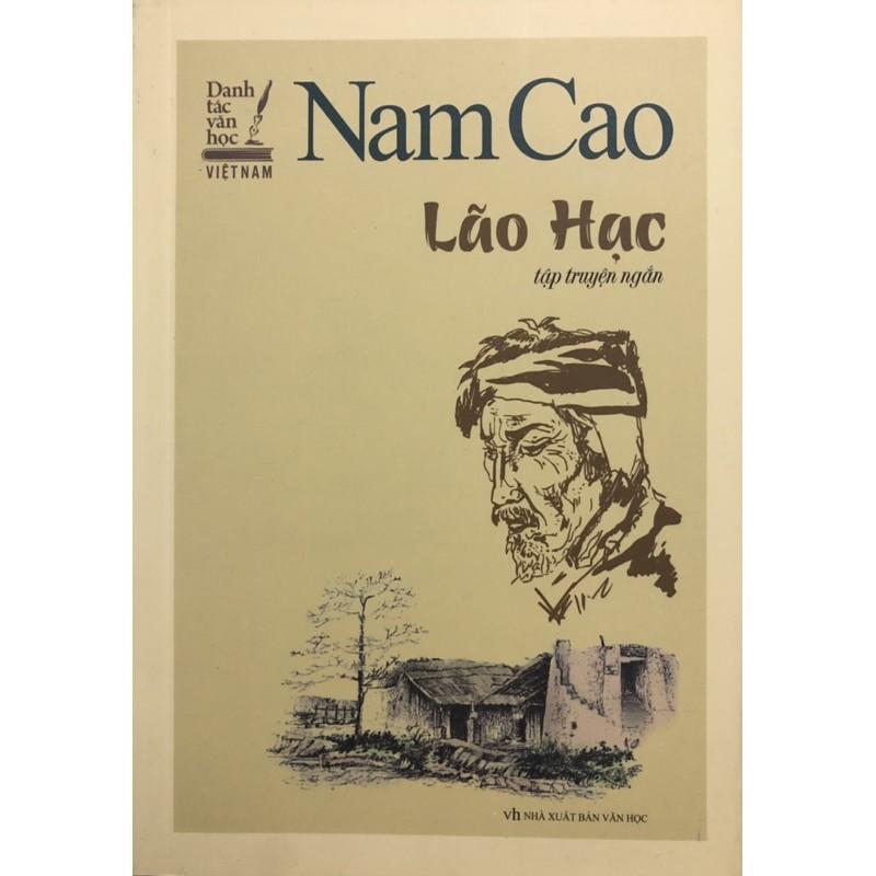 Lão hạc-Nam cao tác phẩm văn học kinh điển- Sách nói và sách đọc