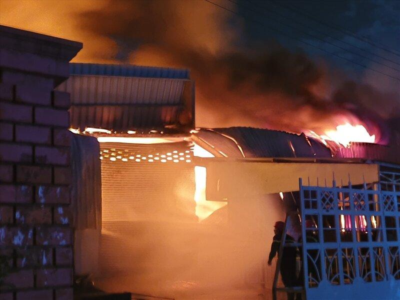 Mua bảo hiểm cháy nổ bắt buộc sài gòn