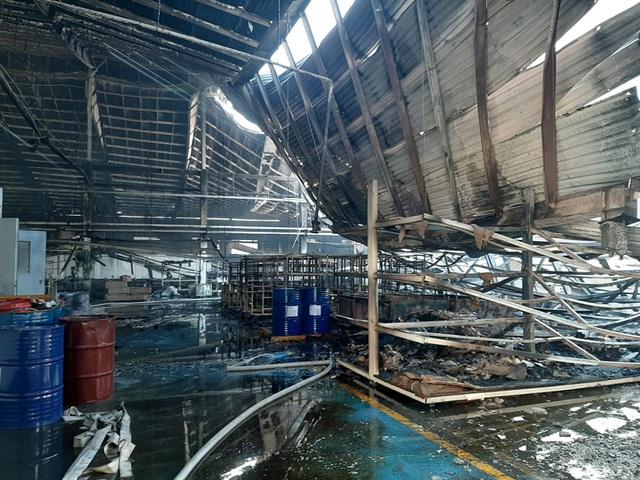 Mua bảo hiểm cháy nổ nhà xưởng