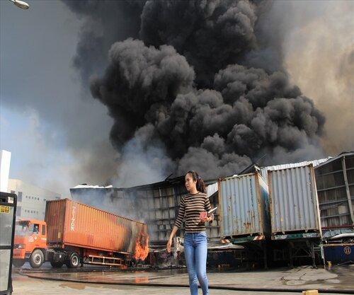 Phí bảo hiểm cháy nổ nhà xưởng