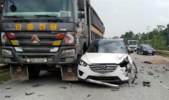 Tại sao phải mua bảo hiểm ô tô bắt buộc