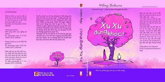 Xu xu đừng khóc-Hồng Sakura phần 3