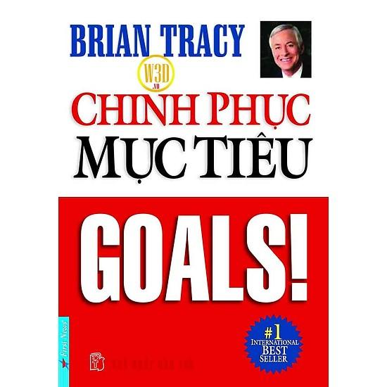 Chinh phục mục tiêu - Brian Tracy (3)